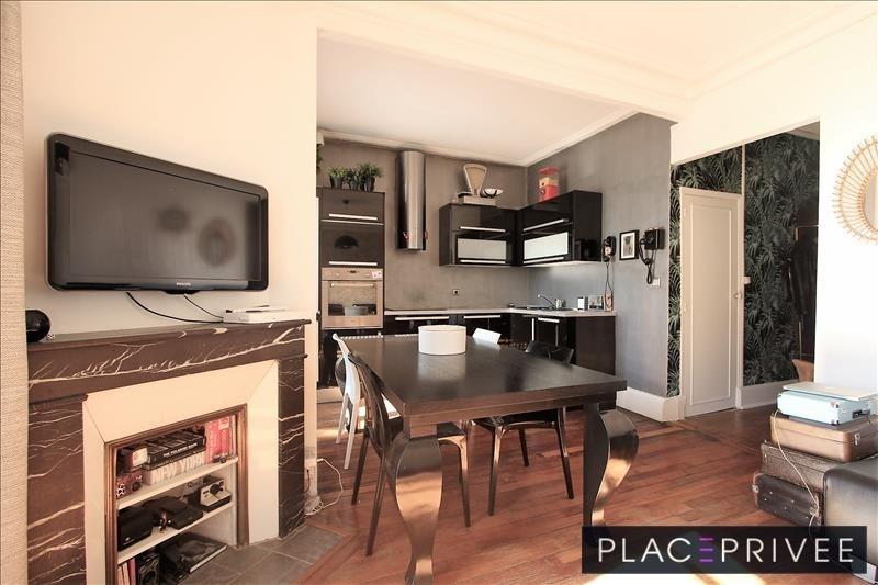 Vente appartement Nancy 122000€ - Photo 5