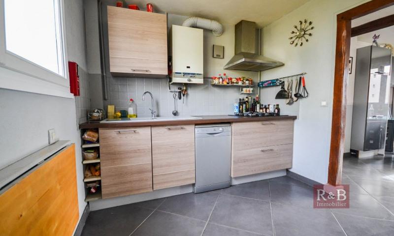 Vente appartement Les clayes sous bois 162000€ - Photo 4
