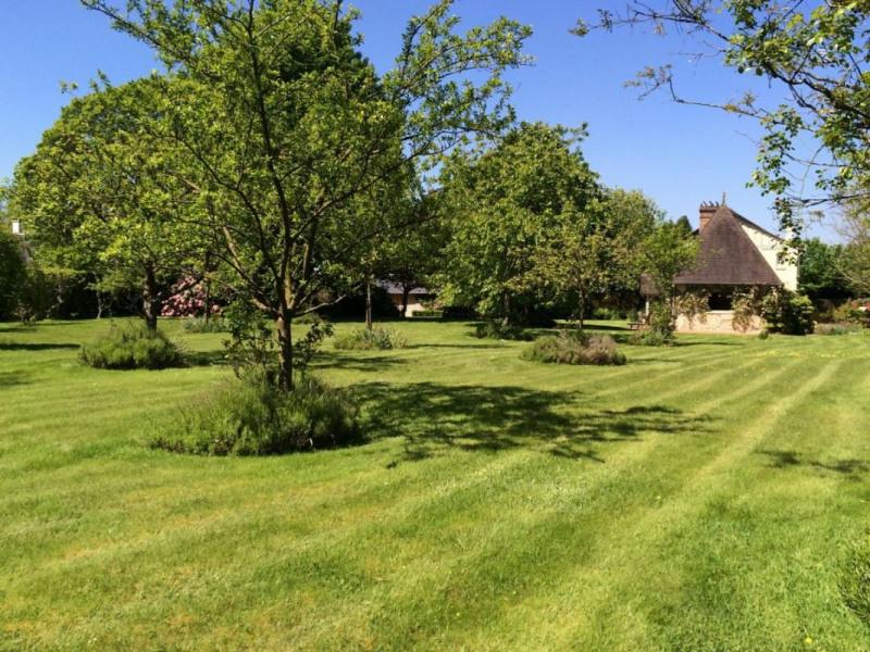 Sale house / villa Lisieux 399000€ - Picture 2