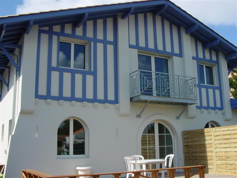 Vacation rental house / villa Arcachon 2 727€ - Picture 3