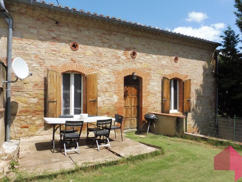Sale house / villa Villefranche de lauragais 255000€ - Picture 1