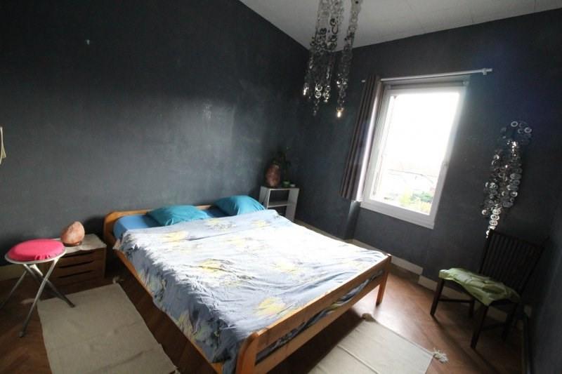 Produit d'investissement maison / villa La tour du pin 185000€ - Photo 7