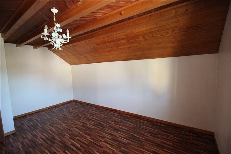 Rental apartment Arbusigny 920€ CC - Picture 5