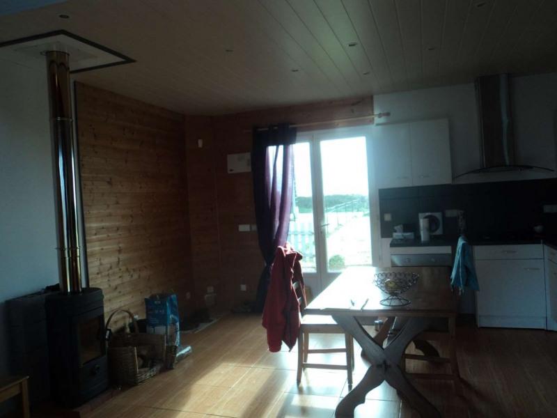 Vente maison / villa Cleden cap sizun 152000€ - Photo 3