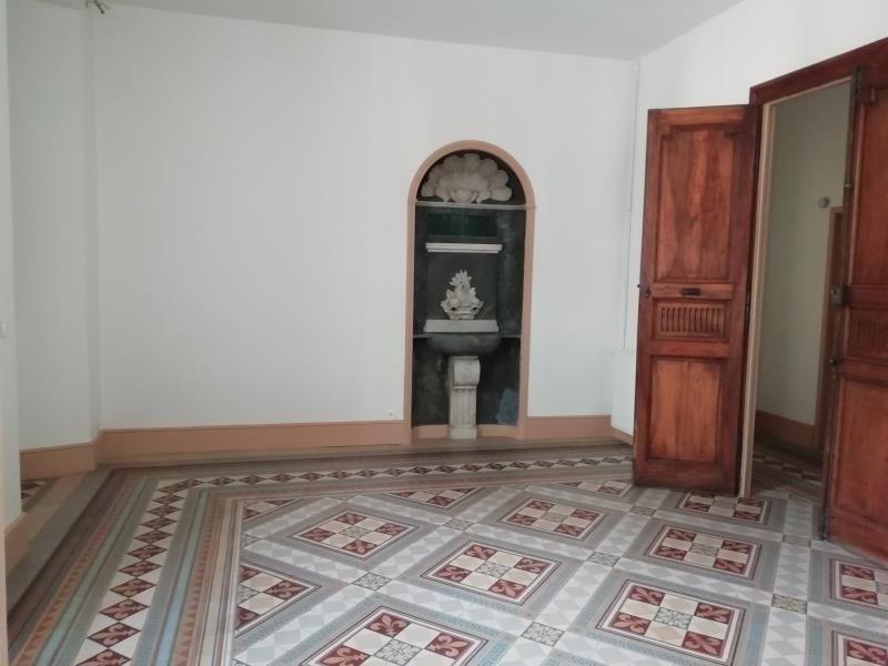 Rental apartment Tournon-sur-rhone 650€ CC - Picture 2
