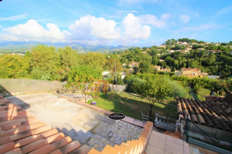 Vente de prestige maison / villa Cagnes sur mer 626000€ - Photo 4
