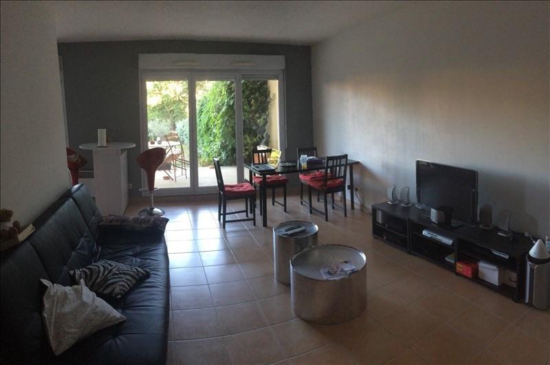 Rental apartment Aix en provence 1138€ CC - Picture 2