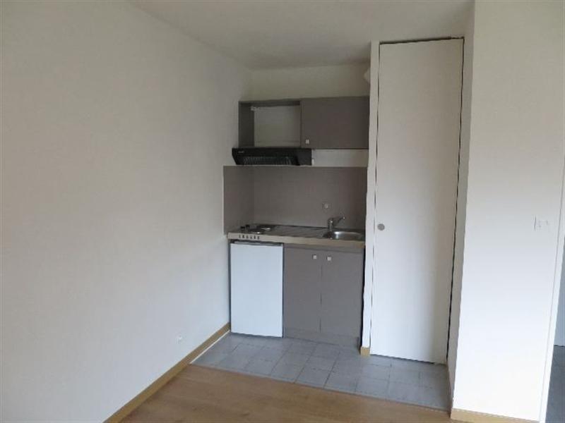 Locação apartamento Montpellier 397€ CC - Fotografia 2