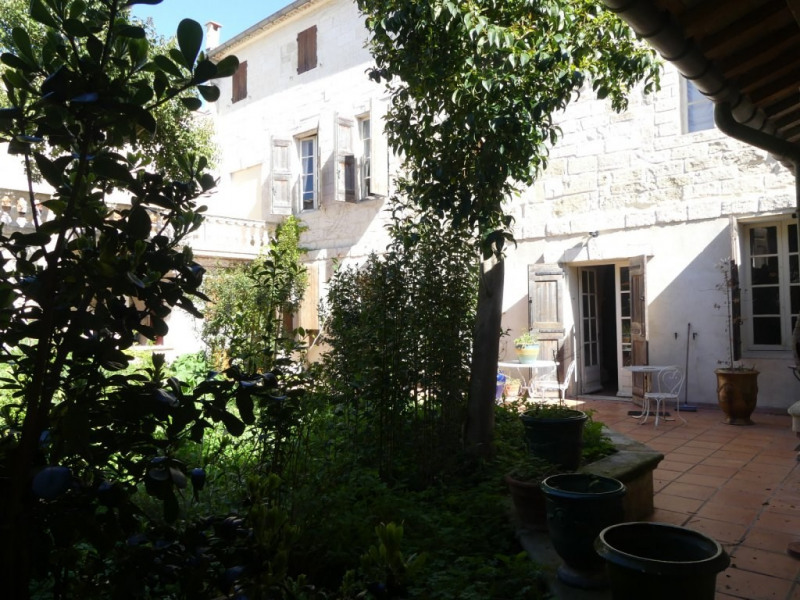 Vente de prestige maison / villa Aigues mortes 1 150 000€ - Photo 1