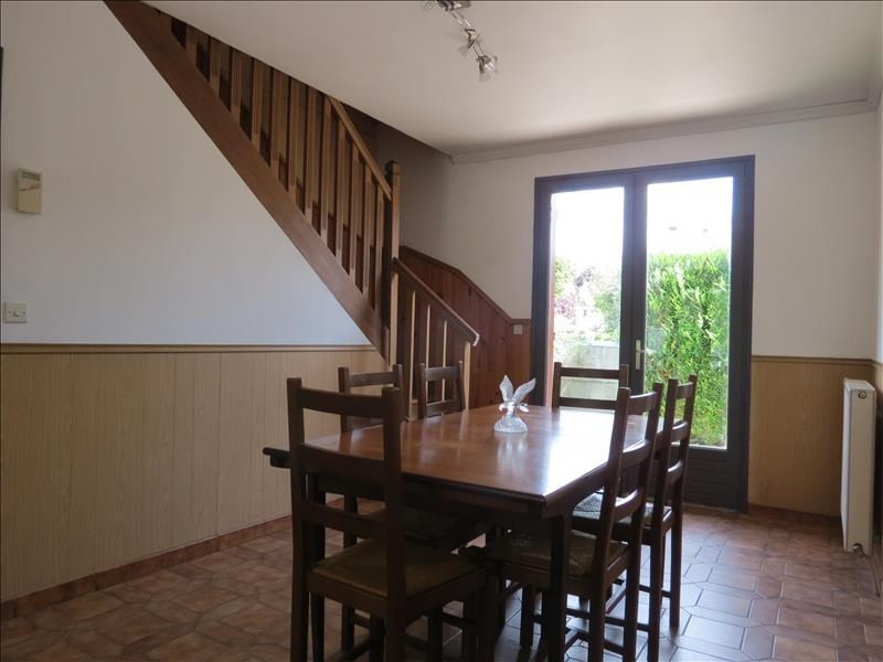 Vente maison / villa Le plessis bouchard 528 000€ - Photo 3