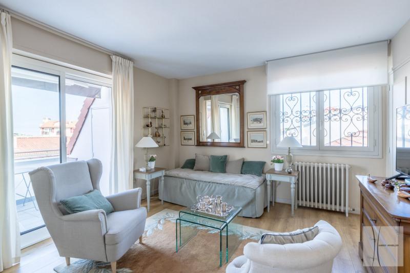 Sale apartment Saint-jean-de-luz 1145000€ - Picture 4