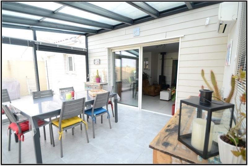 Vente maison / villa Villedoux 250000€ - Photo 8