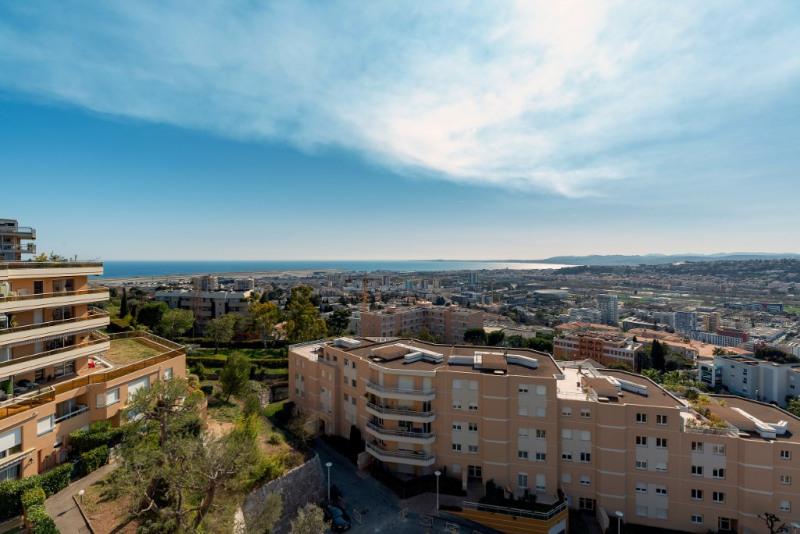 Vente de prestige appartement Nice 599000€ - Photo 11