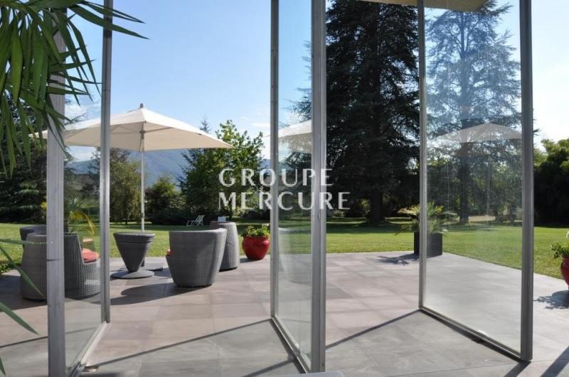Deluxe sale house / villa Grenoble 1450000€ - Picture 5