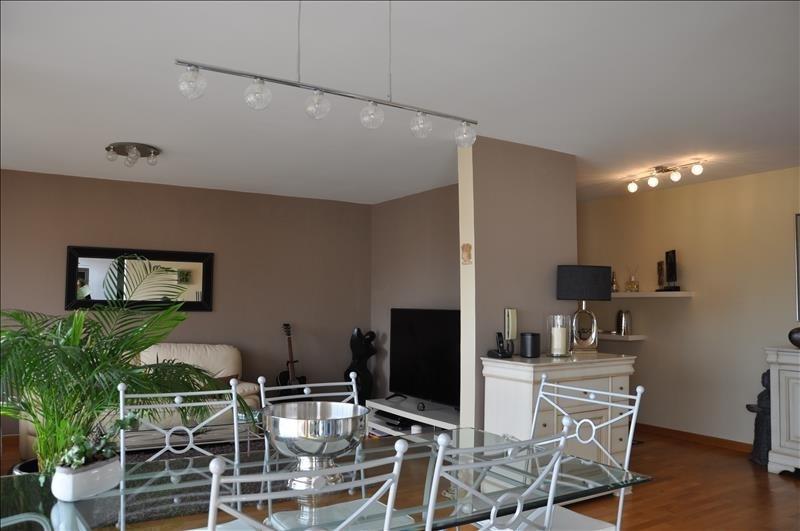 Vente appartement Oyonnax 214000€ - Photo 3