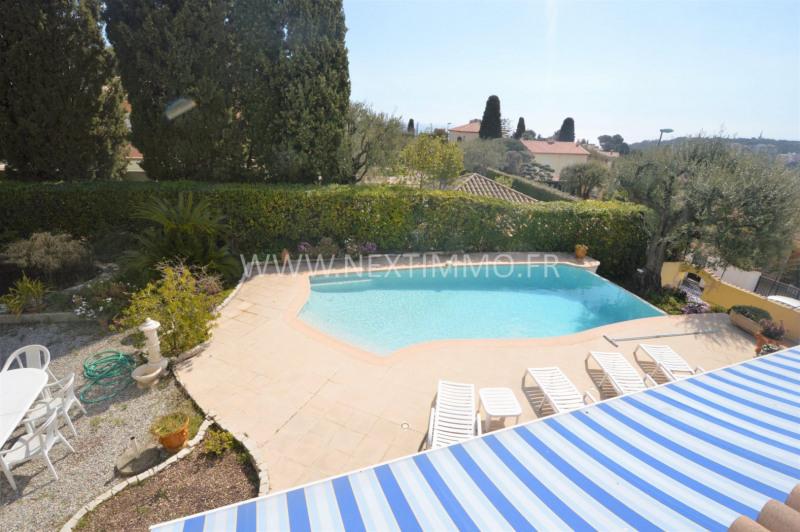Deluxe sale house / villa Roquebrune-cap-martin 1450000€ - Picture 3