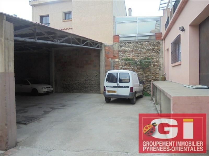 Vente maison / villa Millas 200000€ - Photo 3