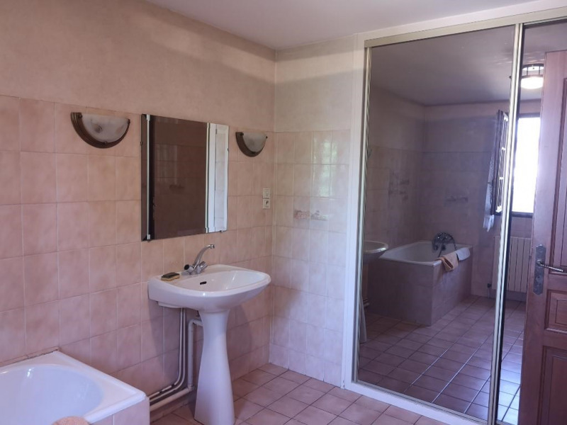 Vente maison / villa Angers 343000€ - Photo 6