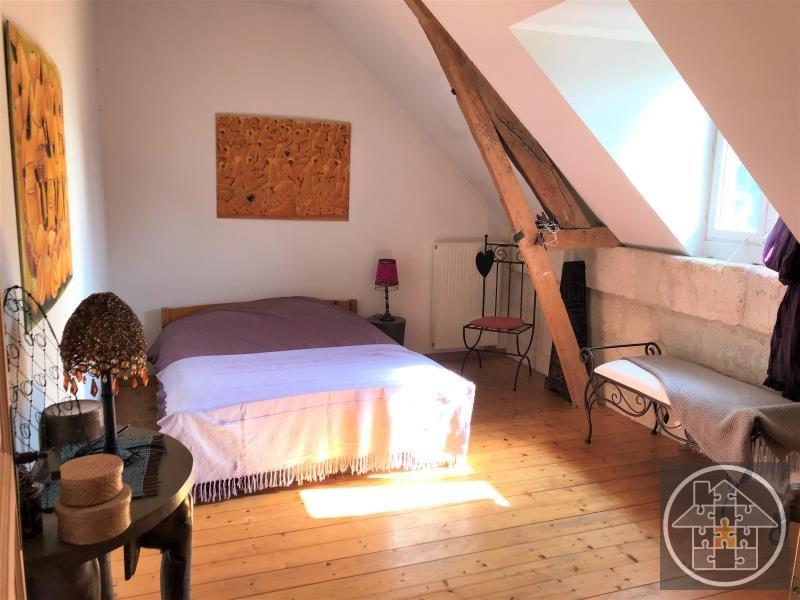 Vente maison / villa St leger aux bois 229000€ - Photo 5