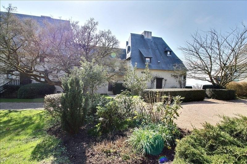 Vente appartement Tourgeville 158000€ - Photo 1