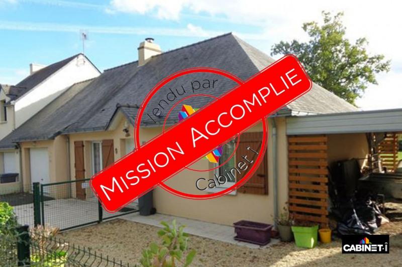 Sale house / villa Fay de bretagne 176900€ - Picture 1