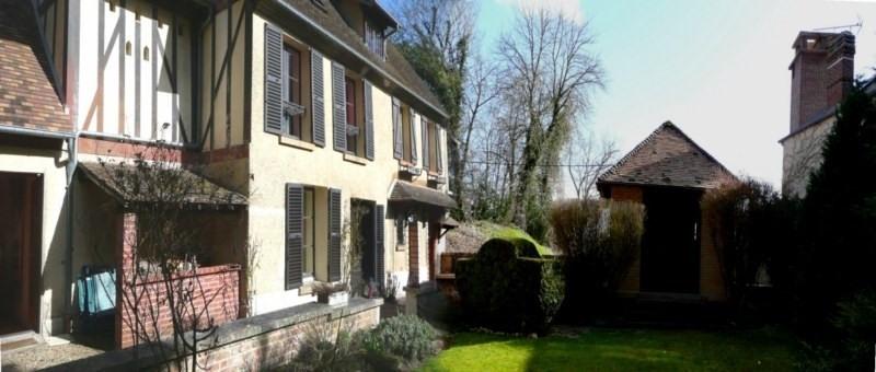 Vente de prestige maison / villa La roche guyon 493000€ - Photo 10