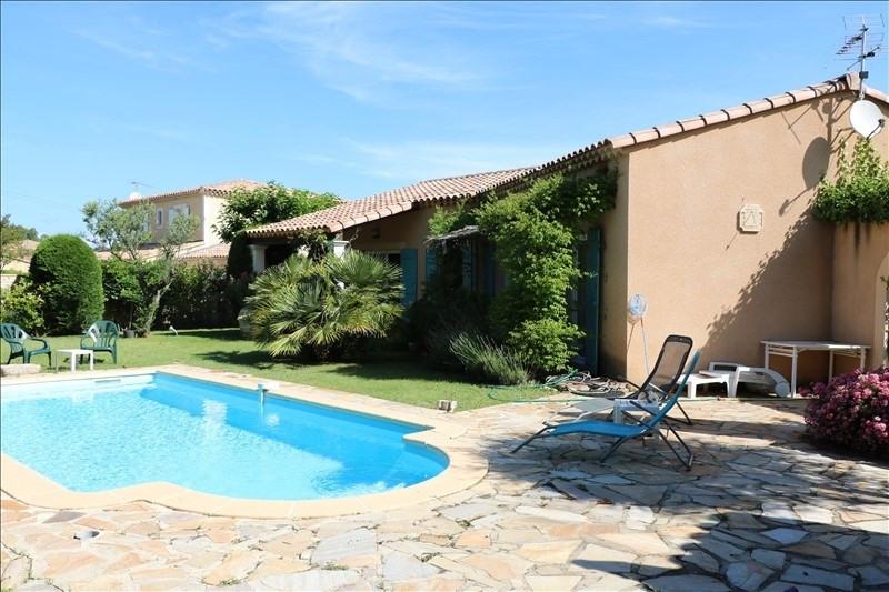 Sale house / villa Montboucher sur jabron 300000€ - Picture 3
