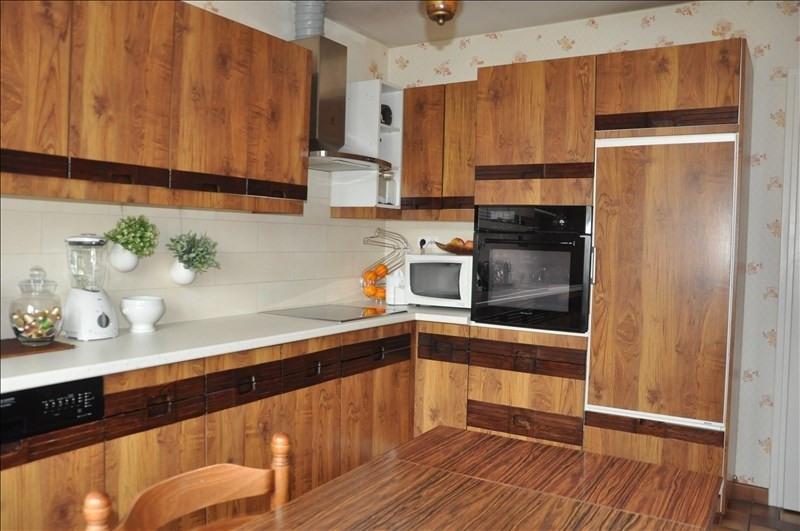 Sale house / villa Arbent 244000€ - Picture 10