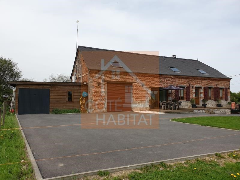 Vente maison / villa La capelle 186 500€ - Photo 1