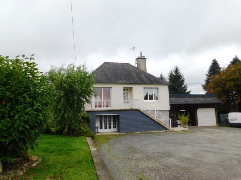 Vente maison / villa Lecousse 187200€ - Photo 1