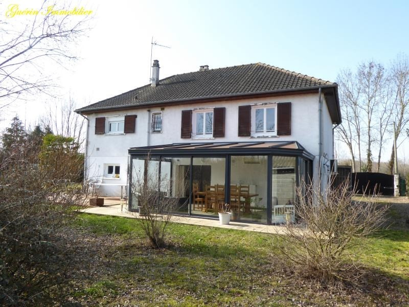 Vente maison / villa Fourchambault 194 000€ - Photo 1