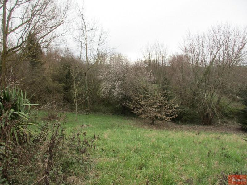 Vente terrain Lanta 115000€ - Photo 4
