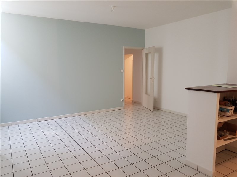 Rental apartment Vienne 500€ CC - Picture 1