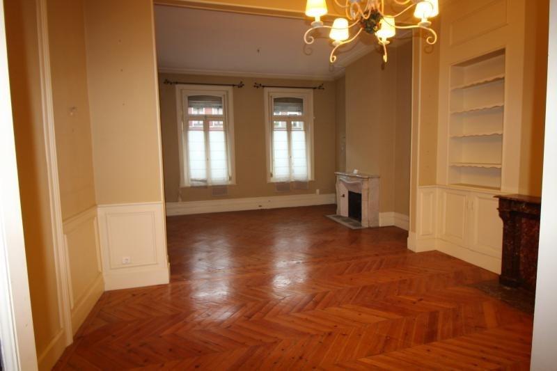 Sale house / villa Abbeville 239000€ - Picture 1