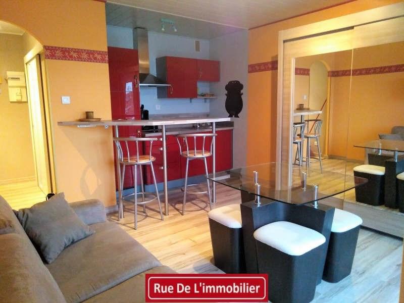 Location appartement Haguenau 450€ CC - Photo 3