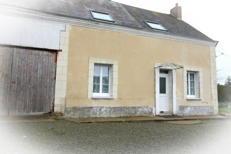 Vente maison / villa Montoire sur le loir 88800€ - Photo 1