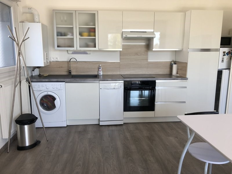 Vente appartement Bezannes 169 600€ - Photo 2