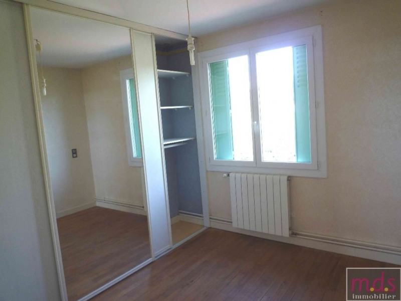 Sale house / villa Verfeil 235000€ - Picture 4