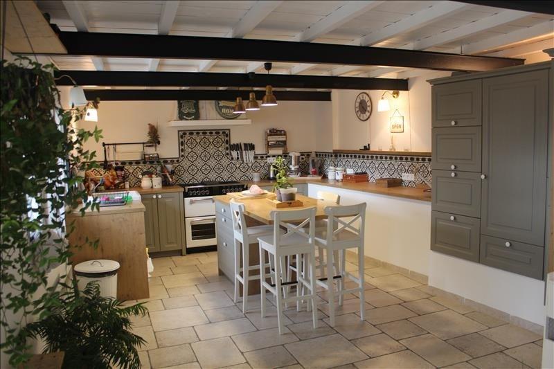 Vente maison / villa Puisserguier 275000€ - Photo 3