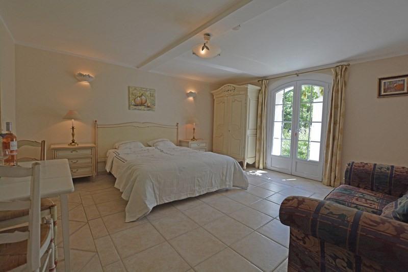Verkauf von luxusobjekt haus Tourrettes 895000€ - Fotografie 47