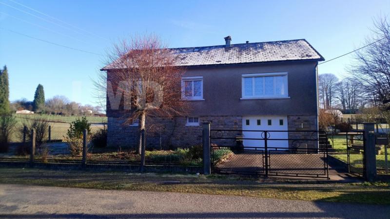 Vente maison / villa La jonchere-saint-maurice 118000€ - Photo 1