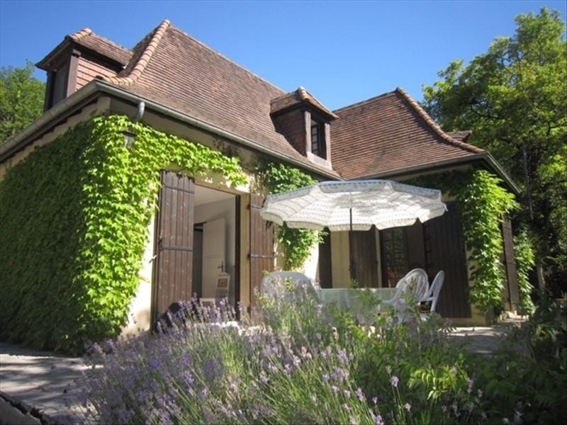 Sale house / villa Berbiguieres 243800€ - Picture 1