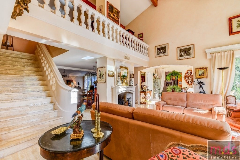 Deluxe sale house / villa Balma 750 000€ - Picture 6