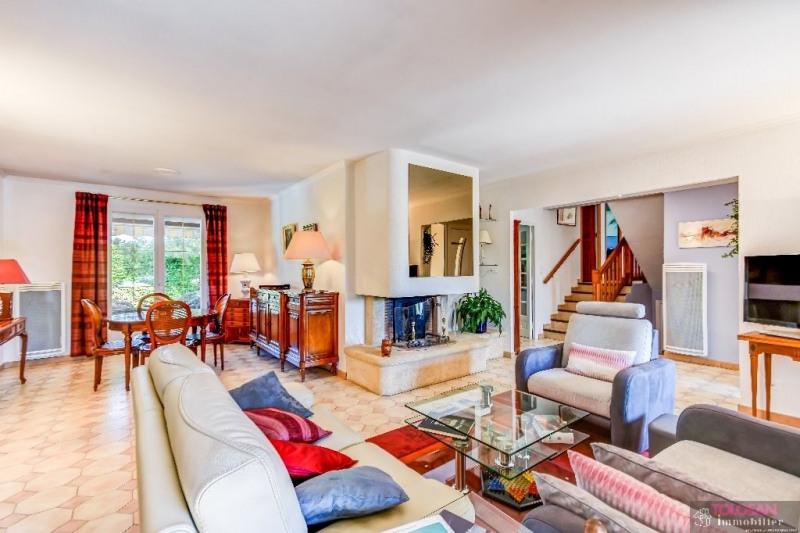 Sale house / villa Escalquens 460000€ - Picture 3