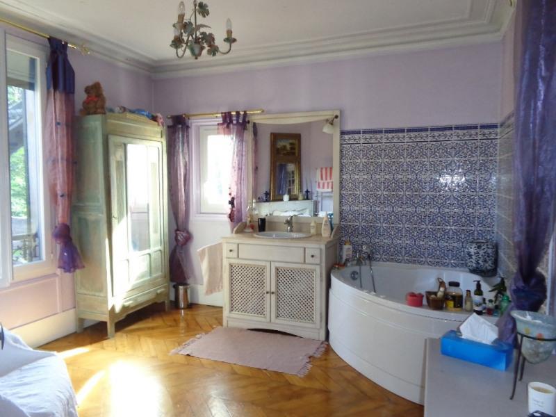 Sale house / villa Rosny sur seine 505000€ - Picture 10