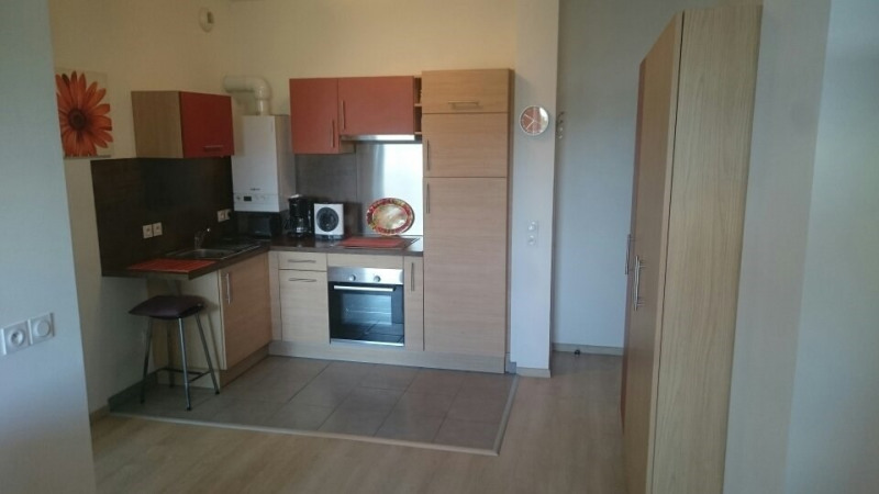 Vente appartement Reims 129 900€ - Photo 2