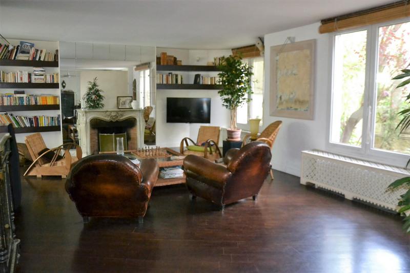 Vente maison / villa Colombes 1560000€ - Photo 9