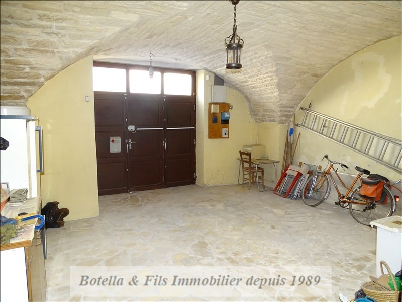 Vente maison / villa Barjac 125 000€ - Photo 2