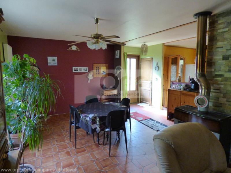 Vente maison / villa Charleval 163000€ - Photo 3