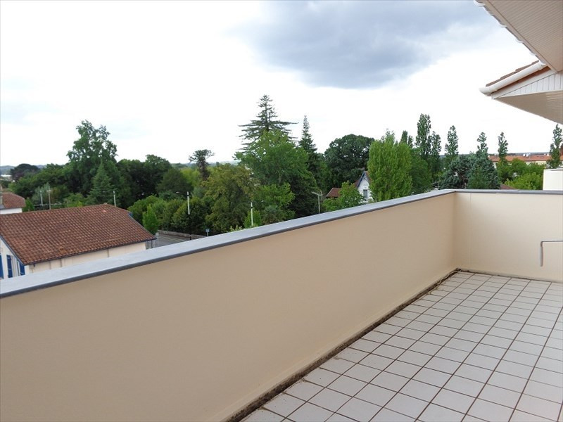 Sale apartment Dax 202 460€ - Picture 3